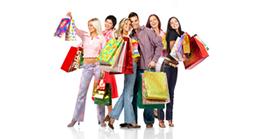 ショッピングサイト対応