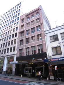 $Design Life in Sydney-STUDIO SPEC 外観
