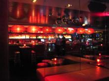 Design Life in Sydney-Cargo Bar