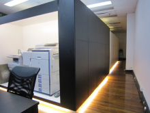 Design Life in Sydney-STUDIO SPEC OFFICE