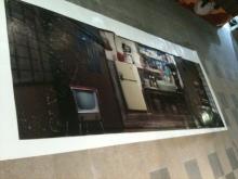 $Design Life in Sydney-厨房背景グラフィック