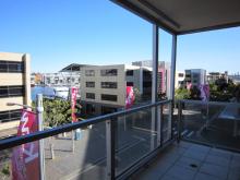 $Design Life in Sydney-朝のからの眺め