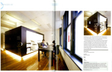Design Life in Sydney-Space Magazine 2